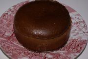 Tarta Nutella 2 Ingredientes
