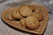 Galletas de Chocolate y Café