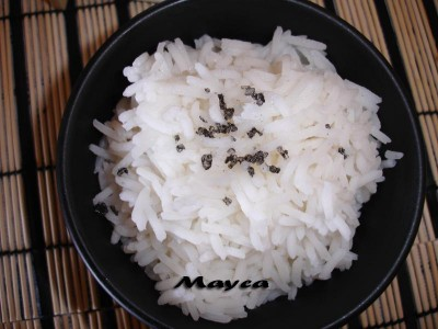 ArrozBlanco